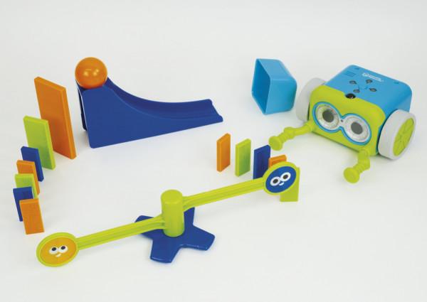 """Zubehör-Set für Roboter """"Botley"""", 40-tlg."""
