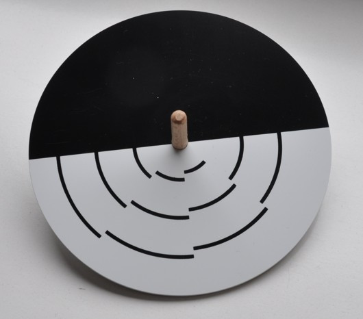 Kreiselscheibe Benham
