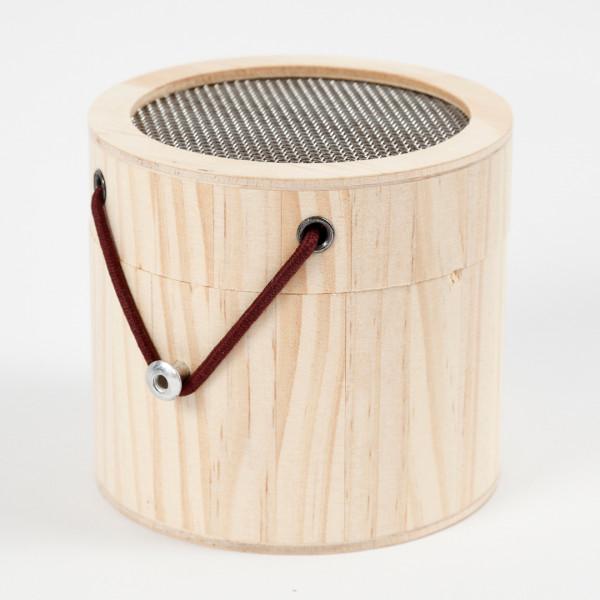 Hagemann Insekten-Beobachtungsbecher, Holz