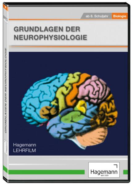 DVD-Lehrfilm Grundlagen Neurophysiologie