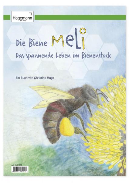 Hagemann Pädagogisches Kinderbuch Die Biene Meli