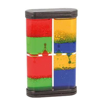 Hagemann entspannende Wasseruhr - vierfarbig