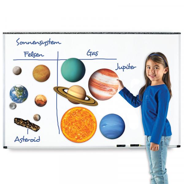 Planeten (magnetisch, 12-tlg.)