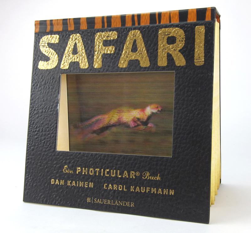 magie im buch bewegte safari hagemann. Black Bedroom Furniture Sets. Home Design Ideas