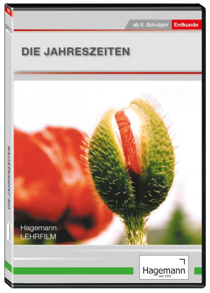 DVD-Lehrfilm Die Jahreszeiten