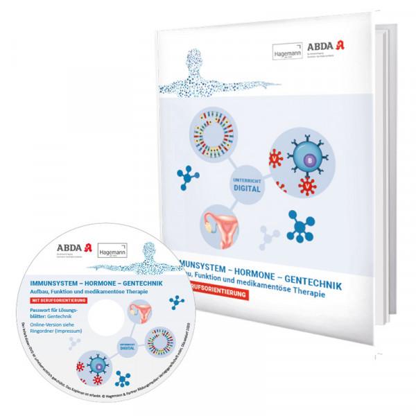 Immunsystem - Hormone - Gentechnik