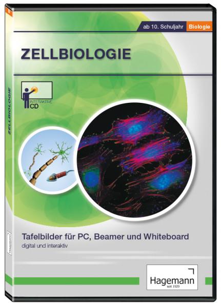 Interaktive Tafelbilder Zellbiologie