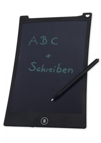 "Digitale Schiefertafel SD ""A4-XS"", schwarzes Display"