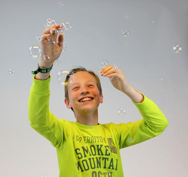 Hagemann Stabile Seifenblasen