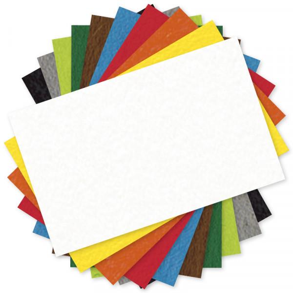Tonpapier 130g/m², 50x70 cm, 10 Bogen