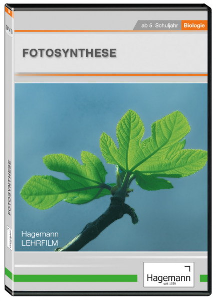 DVD-Lehrfilm Fotosynthese