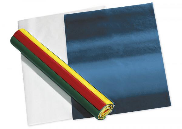 Seidenpapier 50x70 cm, 130 Bogen