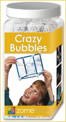 Crazy Bubbles / Verrückte Seifenblasen