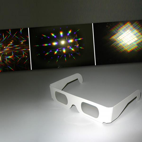 Hagemann Multi-Spektralbrille (10-Stck.)