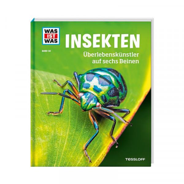 WAS IST WAS Insekten (Band 30)