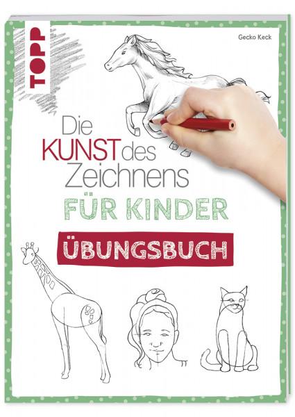 Die Kunst des Zeichnens für Kinder ab 9