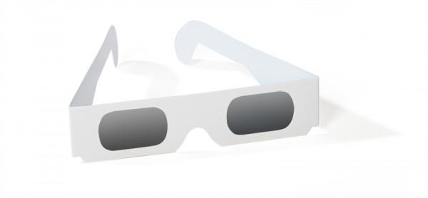 Hagemann 3D-Brille Polarisation