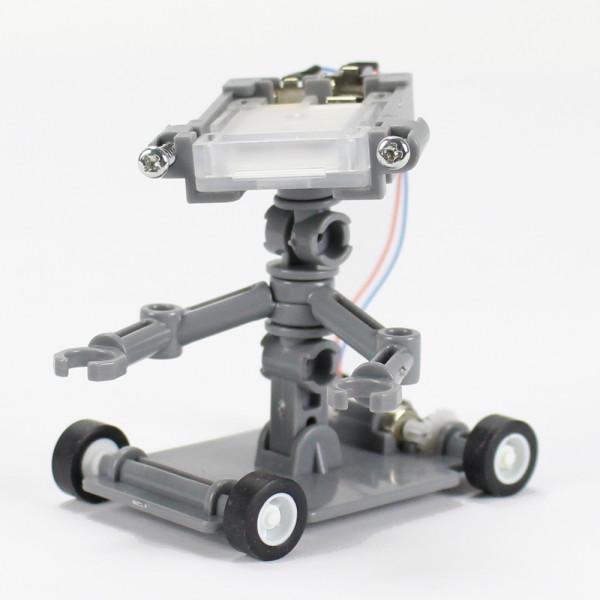 Salzwasser-Roboter